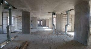 Город Долгопрудный, микрорайон «Центральный», корпус 17 (апрель 2018, фото 17-1)