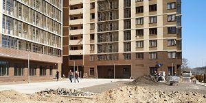 Город Долгопрудный, микрорайон «Центральный», корпус 17 (апрель 2019, фото 29-1)