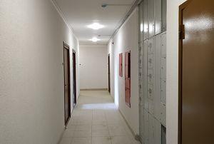 Город Долгопрудный, микрорайон «Центральный», корпус 17 (апрель 2019, фото 29-2)