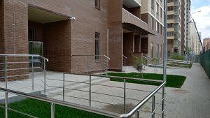 Город Долгопрудный, микрорайон «Центральный», корпус 17 (май 2019, фото 30-2)