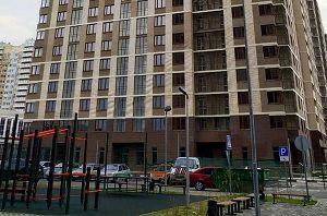 Город Долгопрудный, микрорайон «Центральный», корпус 17 (июль 2019, фото 32-1)