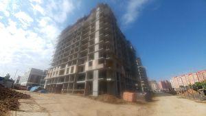 Город Долгопрудный, микрорайон «Центральный», корпус 17 (июль 2017, фото 8-1)