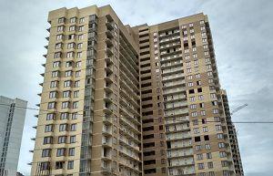 Город Долгопрудный, микрорайон «Центральный», корпус 18 (август 2018, фото 21-1)