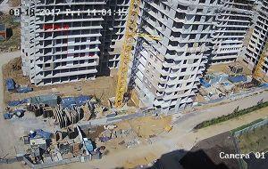 Город Долгопрудный, микрорайон «Центральный», корпус 18 (август 2017, фото 9-2)