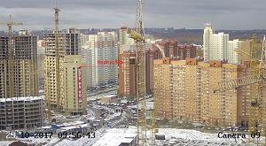 Город Долгопрудный, микрорайон «Центральный», корпус 52а (октябрь 2017, фото 11-1)