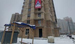 Город Долгопрудный, микрорайон «Центральный», корпус 52а (декабрь 2017, фото 13-1)