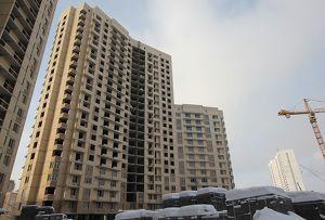 Город Долгопрудный, микрорайон «Центральный», корпус 52а (февраль 2018, фото 15-1)