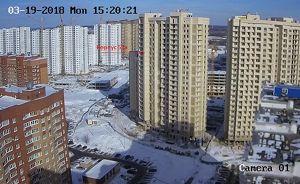 Город Долгопрудный, микрорайон «Центральный», корпус 52а (март 2018, фото 16-1)