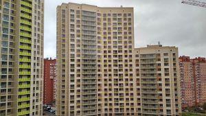 Город Долгопрудный, микрорайон «Центральный», корпус 52а (октябрь 2018, фото 23-1)