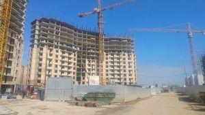 Город Долгопрудный, микрорайон «Центральный», корпус 52а (июль 2017, фото 8-1)
