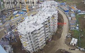 Город Долгопрудный, микрорайон «Центральный», корпус 52б (сентябрь 2017, фото 10-2)