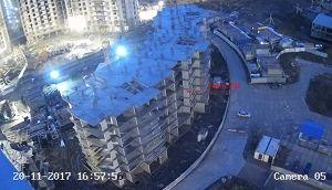 Город Долгопрудный, микрорайон «Центральный», корпус 52б (ноябрь 2017, фото 12-1)