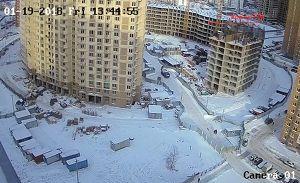 Город Долгопрудный, микрорайон «Центральный», корпус 52б (январь 2018, фото 14-1)