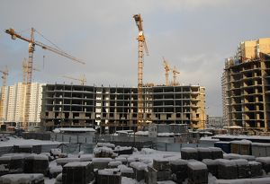 Город Долгопрудный, микрорайон «Центральный», корпус 52б (февраль 2018, фото 15-1)