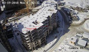 Город Долгопрудный, микрорайон «Центральный», корпус 52б (март 2018, фото 16-1)