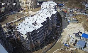 Город Долгопрудный, микрорайон «Центральный», корпус 52б (апрель 2018, фото 17-1)