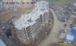 Город Долгопрудный, микрорайон «Центральный», корпус 52б (май 2018, фото 18-1)