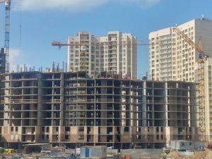 Город Долгопрудный, микрорайон «Центральный», корпус 52б (июль 2018, фото 20-2)