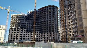 Город Долгопрудный, микрорайон «Центральный», корпус 52б (ноябрь 2018, фото 24-2)