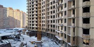Город Долгопрудный, микрорайон «Центральный», корпус 52б (январь 2019, фото 26-1)
