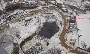 Город Долгопрудный, микрорайон «Центральный», корпус 52б (февраль 2017, фото 3-1)