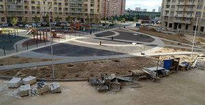 Город Долгопрудный, микрорайон «Центральный», корпус 52б (июнь 2019, фото 31-2)