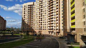 Город Долгопрудный, микрорайон «Центральный», корпус 52б (июль 2019, фото 32-1)