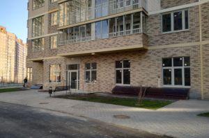 Город Долгопрудный, микрорайон «Центральный», корпус 52б (ноябрь 2019, фото 36-1)