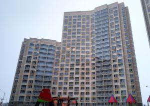Город Долгопрудный, микрорайон «Центральный», корпус 52б (декабрь 2019, фото 37-1)