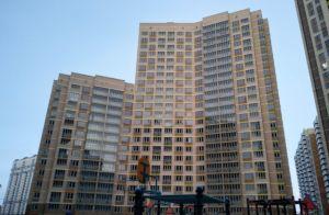 Город Долгопрудный, микрорайон «Центральный», корпус 52б (январь 2020, фото 38-1)