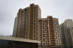 Город Долгопрудный, микрорайон «Центральный», корпус 52б (февраль 2020, фото 39-2)