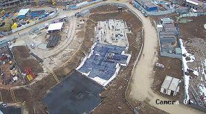 Город Долгопрудный, микрорайон «Центральный», корпус 52б (март 2017, фото 4-1)