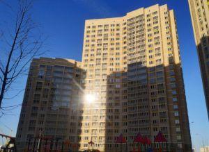 Город Долгопрудный, микрорайон «Центральный», корпус 52б (март 2020, фото 40-1)