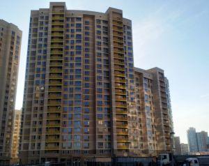 Город Долгопрудный, микрорайон «Центральный», корпус 52б (март 2020, фото 40-2)