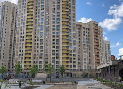 Город Долгопрудный, микрорайон «Центральный», корпус 52б (май 2020, фото 42-2)