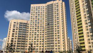 Город Долгопрудный, микрорайон «Центральный», корпус 52б (июнь 2020, фото 43-1)
