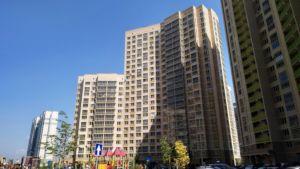 Город Долгопрудный, микрорайон «Центральный», корпус 52б (Июль 2020, фото 44-1)