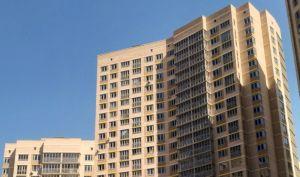 Город Долгопрудный, микрорайон «Центральный», корпус 52б (август 2020, фото 45-2)
