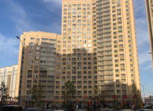 Город Долгопрудный, микрорайон «Центральный», корпус 52б (сентябрь 2020, фото 46-1)