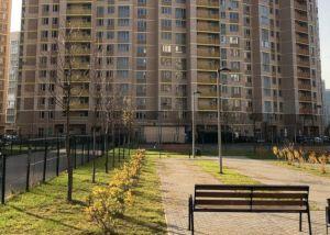 Город Долгопрудный, микрорайон «Центральный», корпус 52б (октябрь 2020, фото 47-1)