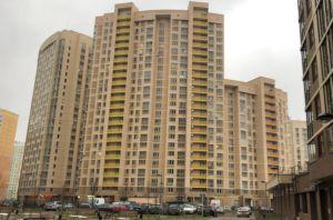 Город Долгопрудный, микрорайон «Центральный», корпус 52б (ноябрь 2020, фото 48-1)