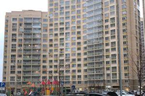 Город Долгопрудный, микрорайон «Центральный», корпус 52б (ноябрь 2020, фото 48-2)
