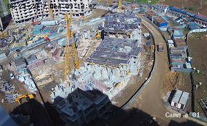 Город Долгопрудный, микрорайон «Центральный», корпус 52б (июнь 2017, фото 7-1)