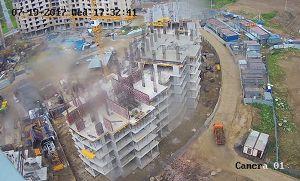 Город Долгопрудный, микрорайон «Центральный», корпус 52б (июль 2017, фото 8-1)