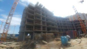 Город Долгопрудный, микрорайон «Центральный», корпус 52б (июль 2017, фото 8-2)