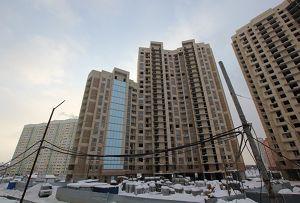 Город Долгопрудный, микрорайон «Центральный», корпус 52г (февраль 2018, фото 15-2)