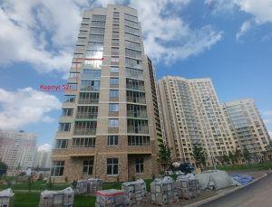 Город Долгопрудный, микрорайон «Центральный», корпус 52г (июль 2018, фото 20-2)