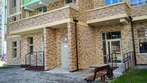 Город Долгопрудный, микрорайон «Центральный», корпус 52г (сентябрь 2018, фото 22-2)