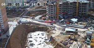 Город Долгопрудный, микрорайон «Центральный», корпус 52г (апрель 2017, фото 5-1)