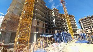 Город Долгопрудный, микрорайон «Центральный», корпус 52г (май 2017, фото 6-1)